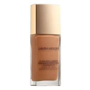 Flawless Radiance- Perfecting Foundation
